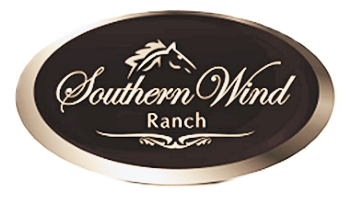 logo southern wind ranch